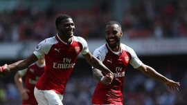 Арсенал – Вест Хэм – 4:1 – видео голов и обзор матча