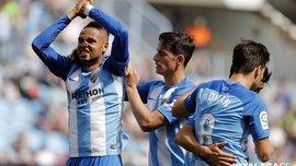 Малага – Реал Сосьєдад – 2:0 – відео голів та огляд матчу