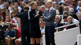 Венгер назвал одну из причин, по которой решился покинуть Арсенал