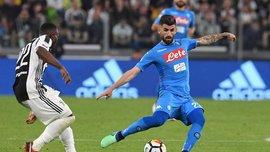 Ювентус – Наполі – 0:1 – відео голу та огляд матчу