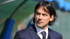 Индзаги: Лацио не случайно оказался в первой пятерке