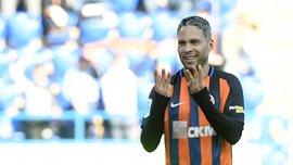 Ступарь: Интересно, отреагирует ли КДК ФФУ на выходку Марлоса так, как УЕФА на Степаненко?