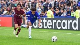 Челси U-19 – Барселона U-19 – 0:3 – видео голов и обзор матча