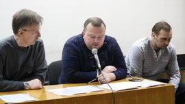 Новий клуб у Кам'янському хоче заявитися на аматорський чемпіонат України, а в 2019-му – в Другу лігу