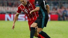 Баварія – Реал – 1:2 – відео голів та огляд матчу