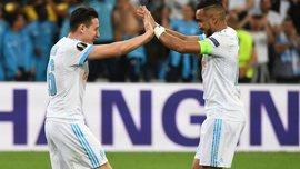 Марсель – Зальцбург – 2:0 – відео голів і огляд матчу