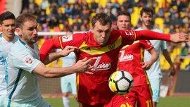 Зенит разрешил играть арендованным футболистам: потерял 5 очков, но заработал 20 млн рублей – щедрость или расточительство?