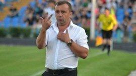 Главный тренер Николаева Забранский признан лучшим тренером 29 тура Первой лиги