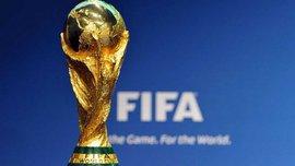 Генсек ФІФА підозрюється у приховуванні інформації при виборі країни-господаря ЧС-2026