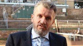 Контракт Баранки с ФФУ заканчивается 30-го апреля