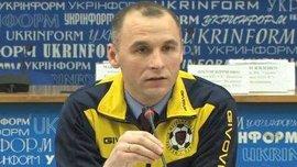 Руденко: Конфликт, который возник между представителями разных турниров АТО – искусственно создан ФФУ