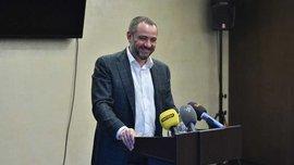 Чому Андріюк опинився на зустрічі обраних журналістів та ЗМІ з Андрієм Павелком
