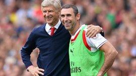 Экс-защитник Арсенала Киоун рассказал, что послужило началом конца эры Венгера