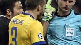 """Суддя Олівер вперше заговорив про скандальний матч Реал – Ювентус: """"Я почувався пригніченим"""""""