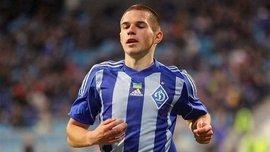 Защитник Динамо Михайличенко восстановился от травмы