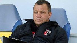 Свирков: Не виделся с Хахлевым во время работы в Вересе