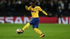 Интер и Милан поспорят за Квадво Асамоа