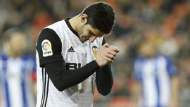 Роналду хочет, чтобы Гедеш перешел в Реал