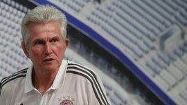 Хайнкес: Втрату гравців компенсуємо командним духом