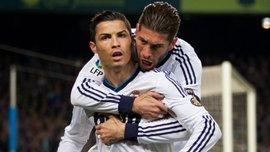 Реал – Леганес:  Рамос і Роналду поза заявкою