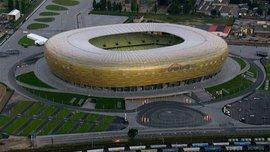 Гданськ прийме фінал Ліги Європи 2019/20, – ЗМІ