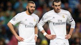 Реал – Леганес: Бейл и Бензема выходят в старте