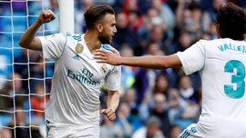 Реал без основних гравців втримав перемогу над Леганесом