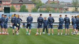 Немчанинов: Олимпик хотел сыграть в простой футбол