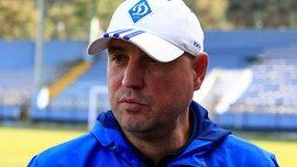 Ворскла U-21 – Динамо U-21: наставник киевлян раскритиковал подопечных