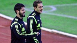 Реал – Баварія: Начо та Іско можуть допомогти Мадриду