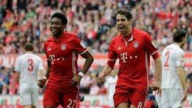 Реал – Баварія: Алаба та Хаві Мартінес мають шанси зіграти у матчі