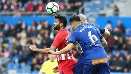 Алавес – Атлетико – 0:1 – видео гола и обзор матча