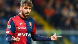 Велозу забив класний гол у ворота Аталанти