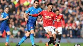Манчестер Юнайтед – Арсенал – 2:1 – видео голов и обзор матча