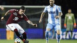Торіно – Лаціо – 0:1 – відео голу та огляд матчу