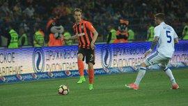 Бутко и Гармаш получили повреждения в 29 туре УПЛ