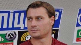 Демченко недоволен судейством в матче против Зари