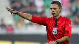 Рома – Ліверпуль: матч обслужить словенський арбітр Скоміна