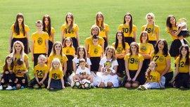 Рух зняв мотиваційний кліп за участю дівчат та дружин футболістів