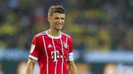 Мюллер: Все знают, что произошло в прошлом году – Реал дважды забил из офсайда
