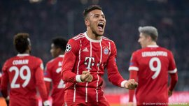 Толіссо: Баварія вірить у вихід в фінал