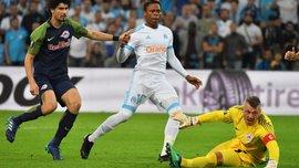 Зальцбург – Марсель – 2:1 – відео голів і огляд матчу