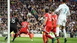 Реал не проиграл Баварии и пробился в финал ЛЧ в Киеве: как благодаря королевским подаркам написать историю