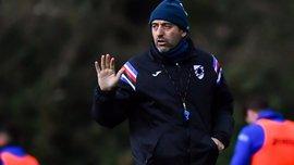 Джампаоло став головним кандидатом на заміну Саррі в Наполі, – ЗМІ