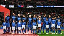 Федерація футболу Італії виділила 5 мільйонів євро на тренерський штаб, – ЗМІ