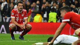 Баварія знову пролетіла повз фінал Ліги чемпіонів: чому це – закономірно?