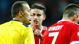 Реал – Бавария: срыв мамы Хамеса из-за 4 пенальти, странное поведение мюнхенца и признание Крооса, или Заслужил ли Мадрид финал в Киеве?