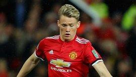 Моурінью: Мактомінай – найкращий гравець сезону в Манчестер Юнайтед