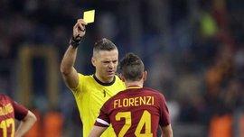 Рома – Ливерпуль: катастрофические ошибки Скомины ограбили римлян и заставили призабыть о судьях матчей Реала