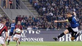 Интер – самый посещаемый клуб Серии А в этом сезоне